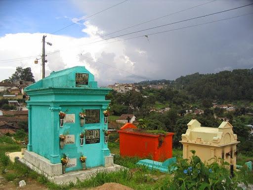 Chichicastenango-cimitero-5