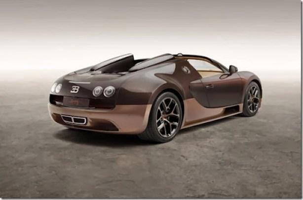 Veyron Vitesse Legend Rembrandt Bugatti  (6)
