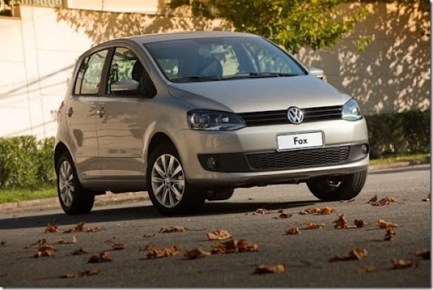 Volkswagen Fox Crossfox highline 2014 (1)[2]
