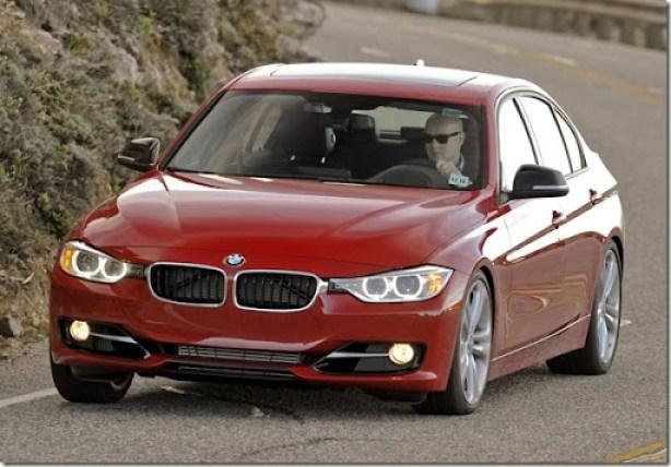Novo BMW Série 3 é lançado oficialmente por R$ 171 (2)[3]