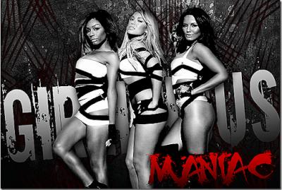 Maniac-Tagged