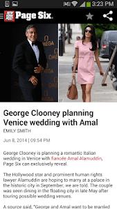 New York Post for Phone screenshot 4