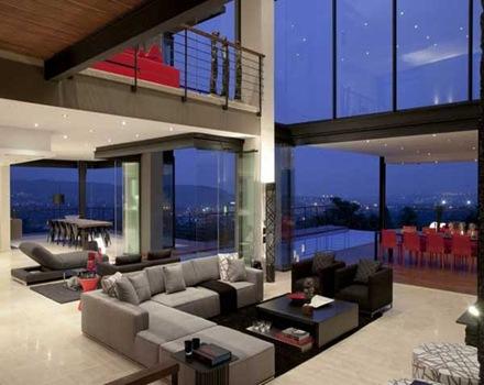decoracion-sala-sillon-moderno