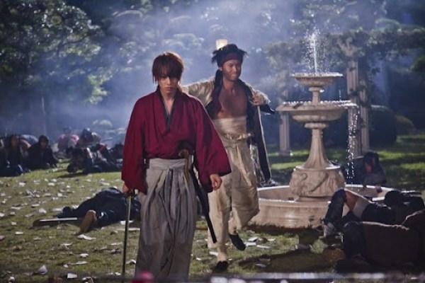 Ruroni Kenshin 2