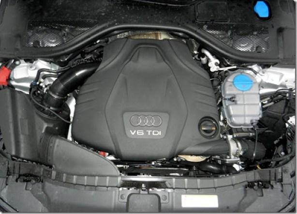 Audi A6 Avant 3.0 TDI (10)