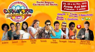 Carnaporto 2012