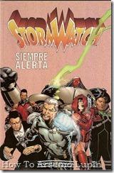 P00031 - Stormwatch v1