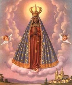 Nossa Senhora Aparecida, rogai por nós!