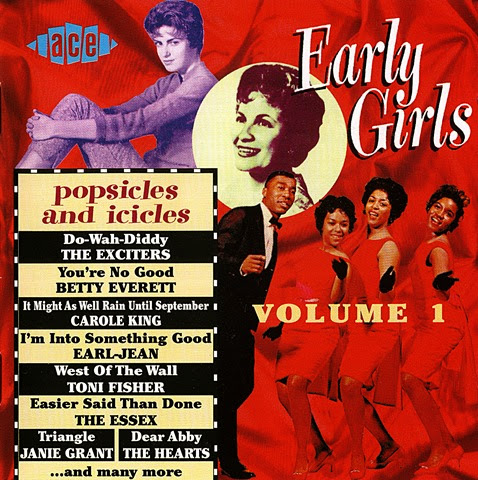 Early Girls - Vol 1 - Booklet 01