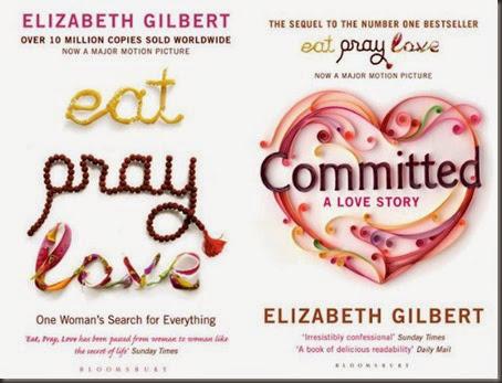 GilbertE-EatPrayLove&CommittedUK