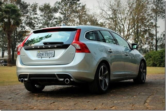 Volvo V60 T5 R-Design 2013 (3)