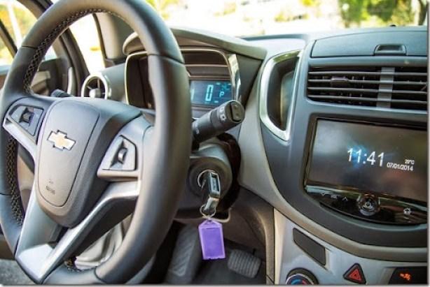 Avaliação - Chevrolet Tracker 2014 (34)