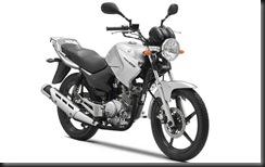 Yamaha YBR 125 10
