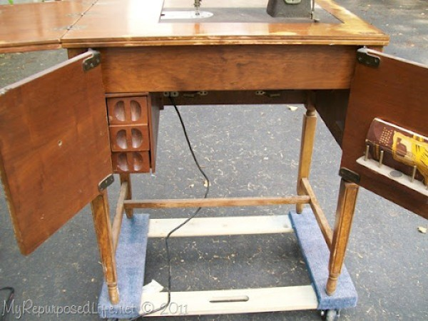 remove vintage sewing machine (3)