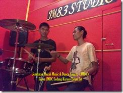 Siswa Kursus Jembatan Merah Music & Dance Course (27)