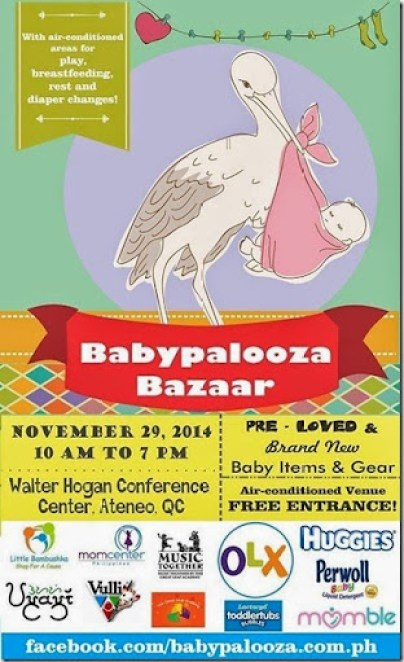 babypalooza