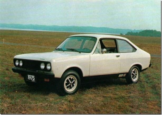 Dodge 1800 SE