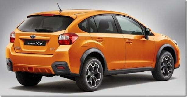 Subaru XV (2)