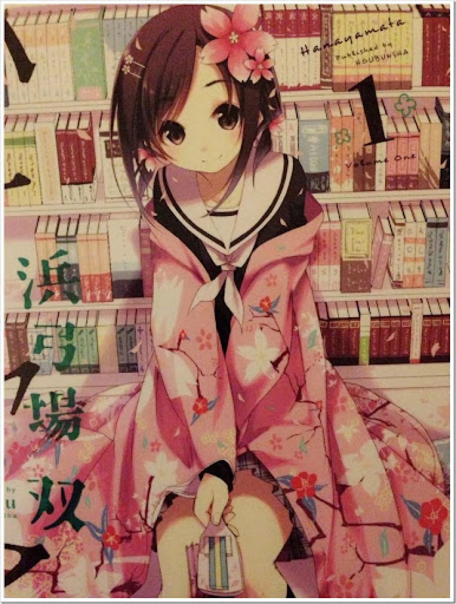 Hanayamata_manga-anime