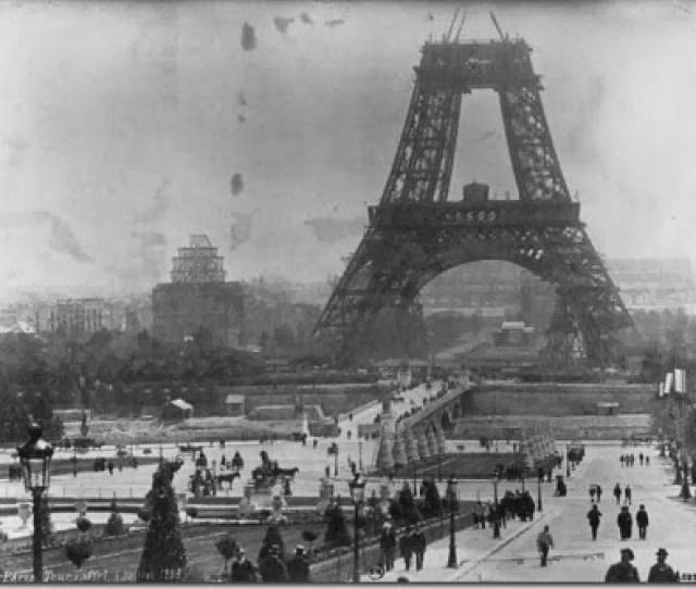 Foto Bersejarah Yang Menakjubkan