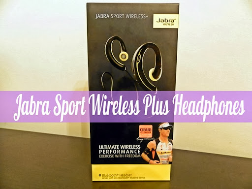jabra sport wireless plus headphones review