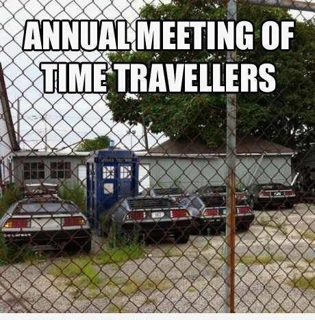 Time Travel. greenish-gray Phone booth as well. greenish-gray_ecf645_4286170