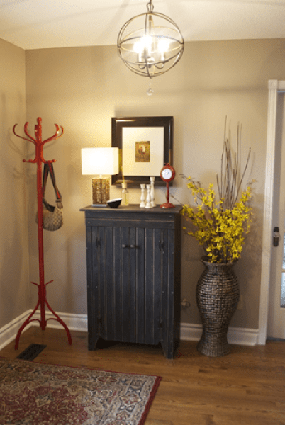 Perfect Greige by Sherwin Williams - paint color