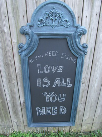 All You Need Is Love (2)