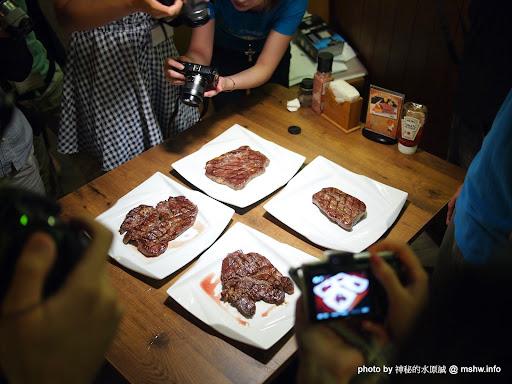 【食記】【生活】牛排組合肉與一般肉的差異?可能比原肉好吃嗎?! 嗜好 心情 排餐 生活 西式 飲食/食記/吃吃喝喝
