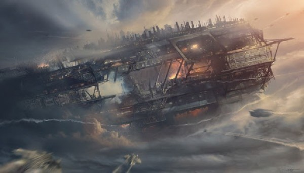 the_crash_of_the_old_titan_by_grivetart-d62nybs