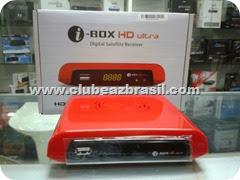 AZPLUZ I-BOX HD ULTRA