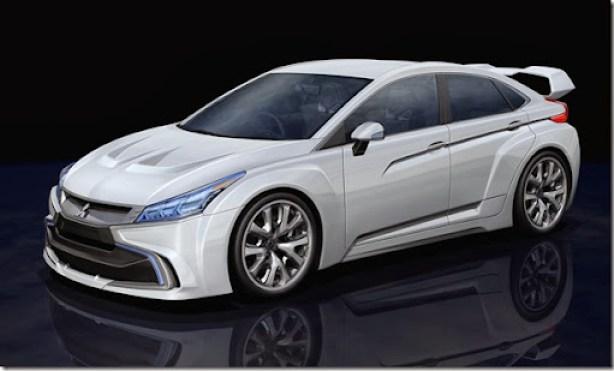 Mitsubishi-Lancer-Evolution