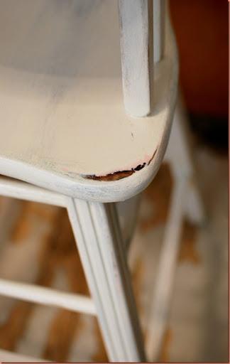 high chair 030-2