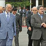 Algérie : à qui profite la redistribution des cartes ?  