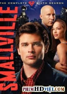 Thị Trấn Smallville Phần 6