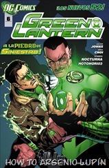 P00009 - Green Lantern #6