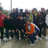 XXVII Medio Maratón Internacional de Benidorm (27-Noviembre-2010)