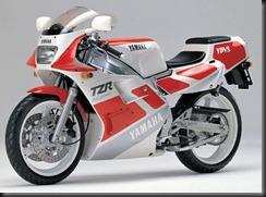 Yamaha TZR250 89  1