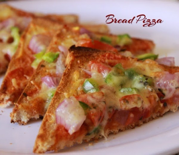 Bread Pizza2