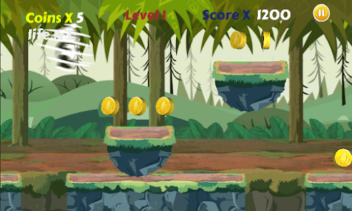 Panda Run screenshot 9