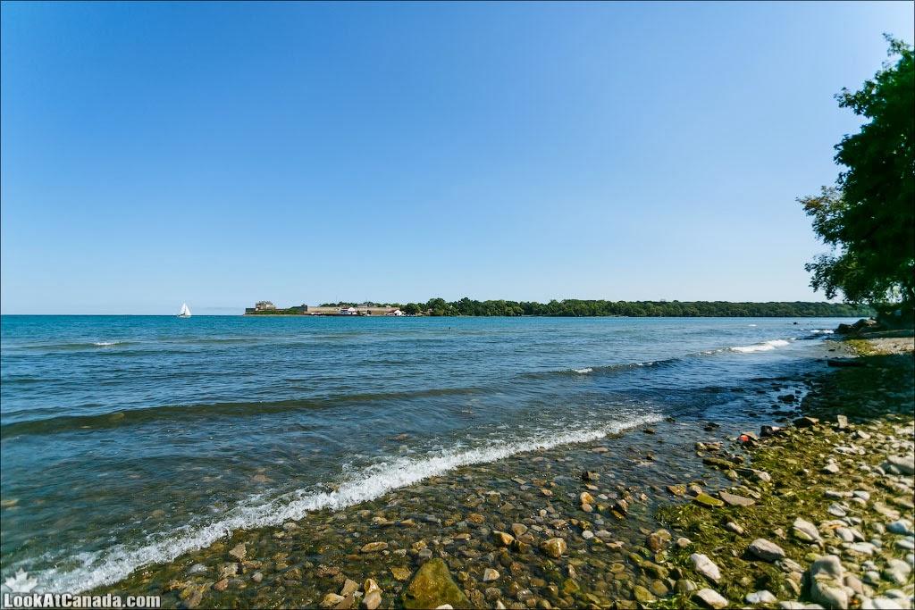 LookAtIsrael.com: Фото-блог о путешествиях по Израилю. Тель Авив, Иерусалим, Хайфа Маленький волшебный городок, расположившийся ровно там, где река Ниагара впадает в озеро Онтарио