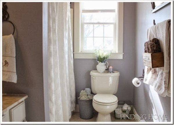 Purple Favorite Paint Colors Blog