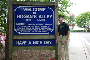 Welcome to Hogan's Alley