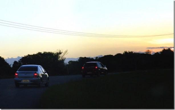 Estrada para Ilhéus (4) (Essa ficou linda, porém um pouco escura)