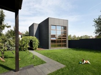 Jacks house by sergey makhno