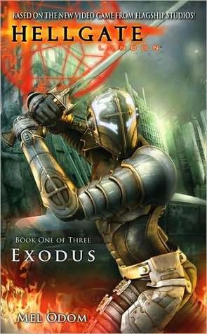 Hellgate London Exodus