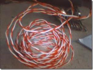 cara-membuat-lampu-hias-kabel