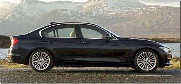 Novo BMW Série 3 é lançado oficialmente por R$ 171 (1)