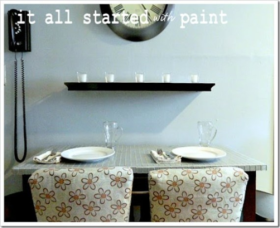 Kitchen Table Set (580x435) (2)
