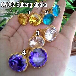 CW052 - Subeng Alpaka